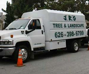 Lot Clearance and Hauling Services in pasadena, california