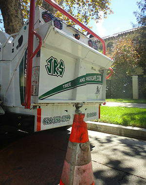 Expert Hillside cleanup services in pasadena, california